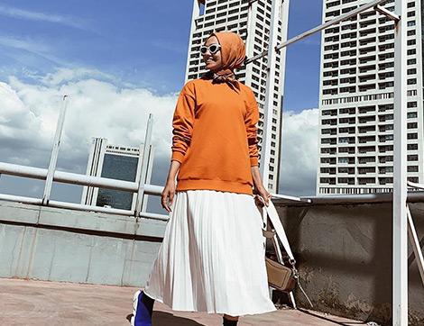 Bayrama Yakışacak 2019 Yazının Etek ve Elbise Modelleri