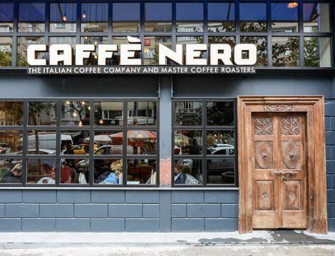 Caffè Nero Nişantaşı