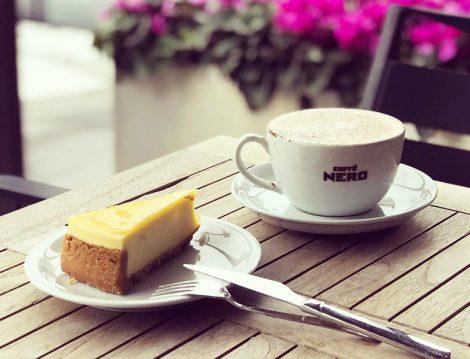 Caffè Nero Yeni Kahve Evi
