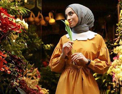 Ramazanın Ruhuna Uygun 5 Mütevazı Giyim Önerisi
