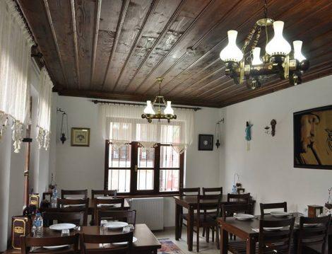 Kandil Etli Ekmek Evi Konya