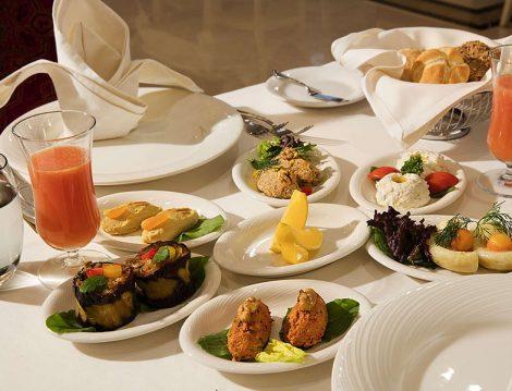 Maide Restaurant Türk Mutfağı Yemekleri