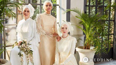 Modanisa Wedding Koleksiyonu