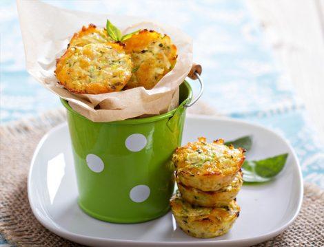 Muffin Mücver Tarifi
