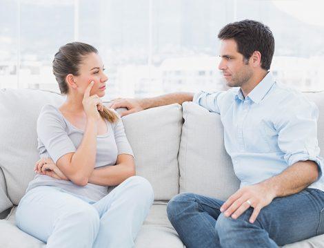 Mutlu Evlilikte Çatışma