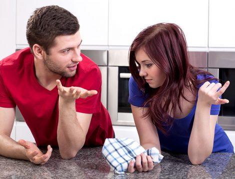 Mutlu Evlilikte Anlama ve Anlatma