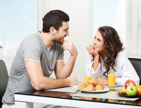 Mutlu Evlilikte Uyum ve Doyum