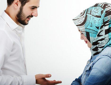 Mutlu Evlilikte Uzlaşma