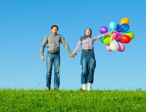 Sonsuz Mutluluğu Yakalayan Çiftlerin 5 Özelliği