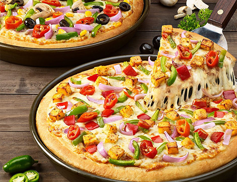 2019 Ramazan 12. Gün İftar Menüsü ve Sahur İçin Kolay Pizza Tarifleri
