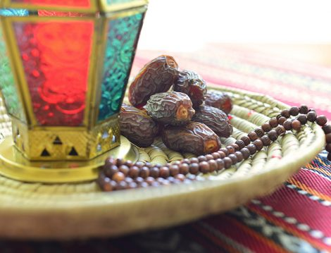 Ramazan Öncesi Oruç