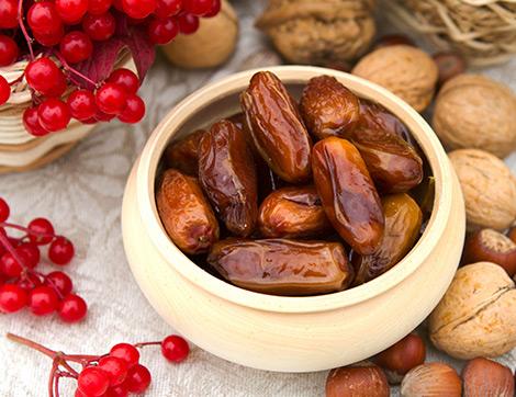 5 Adımda Metabolizmanızı Ramazan'a Hazırlayın!