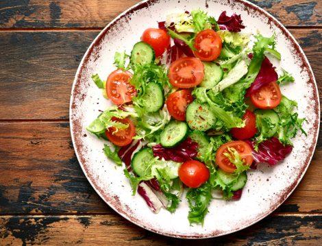 Ramazanda Salata ve Tuz Tüketimi