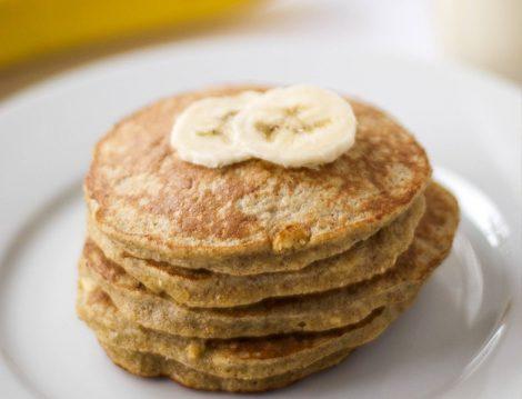 Sahurda Tok Tutan Pancake Tarifi