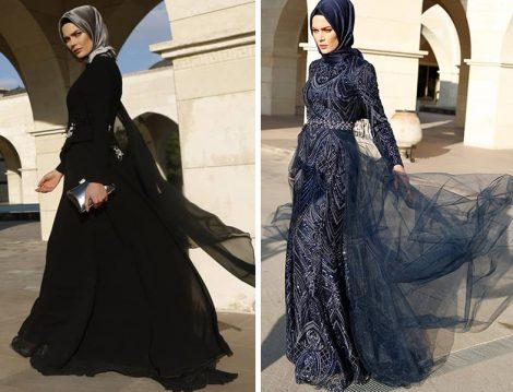 Setrms 2019 İlkbahar Yaz Abiye Elbise Modelleri