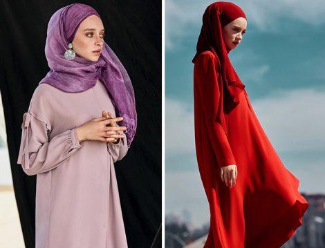 Tuğba Venn 2019 İlkbahar Yaz Elbise ve Tunik Modelleri