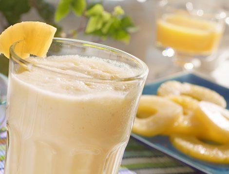 Ananas Smoothie