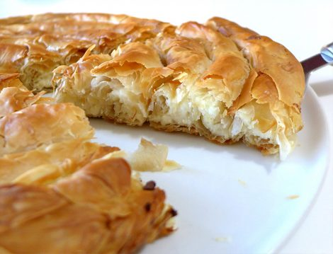 Rulo Arnavut Böreği Tarifi