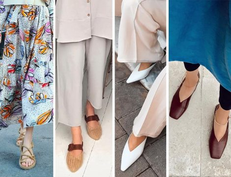 2019 Yazının 4 Favori Ayakkabı Modeli