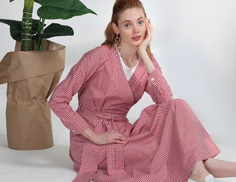 ARZEN: Modest Giyimin En Yenilikçi Markası