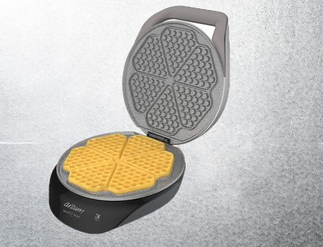Arzum Waffle Makinesi