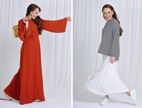 Butikk Sar Elbise ve Etek