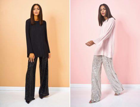 Eda Atalay 2019 Tesettür Giyim Koleksiyonu