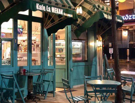Kafe La Mekan
