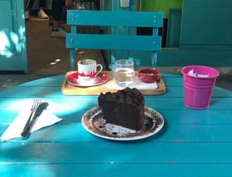 Kafe La Mekan Tatlı ve Kahve