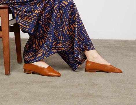 2019 Yazının 4 Favori Ayakkabı Modeli ile 4 Kombin