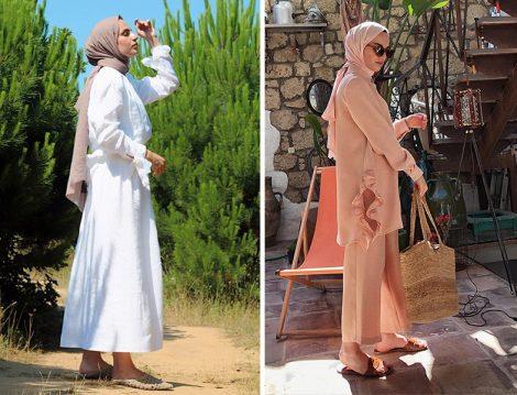 Moonup Store Elbise ve İkili Takım