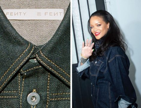 Rihanna Fenty Hazır Giyim Koleksiyonu