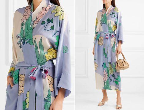 Tesettür Kimono Kombinleri 2019