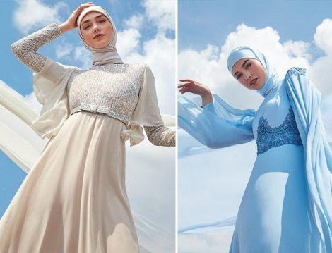 Yaz Davetleri İçin Abiye Elbiseler