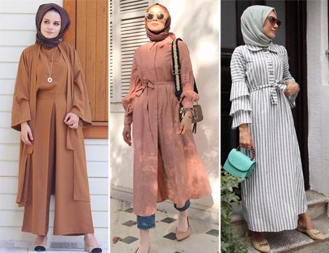 Tesettür Giyimin En Yeni Markalarına Hızlı Bakış (Online Alışveriş)