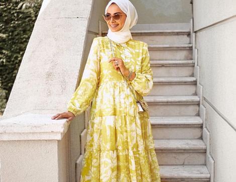 6 Adımda Size En Uygun Elbise Modelini Bulun