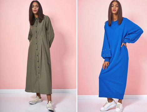 Eda Atalay 2019 Yaz Elbise