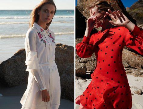 Kayra 2019 Yaz Tesettür Elbise