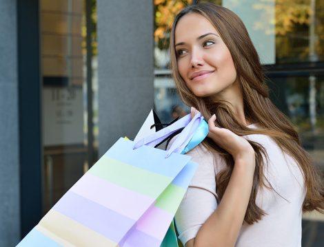Mağazadan Alışveriş