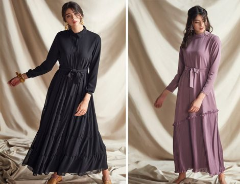 Nurbanu Kural Elbise