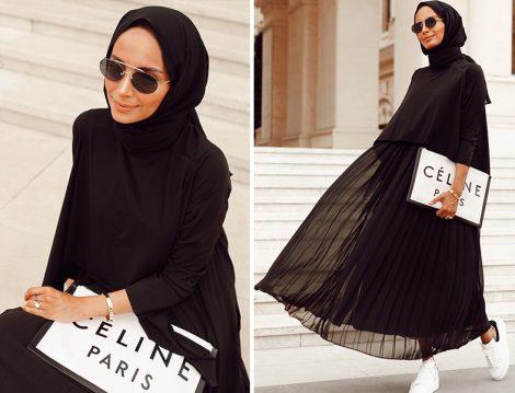 Terzi Dükkanı Elbise - Celine Çanta - MiuMiu Güneş Gözlüğü