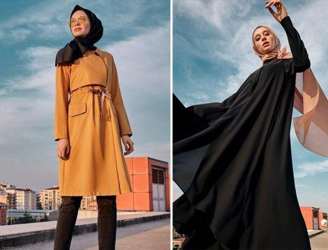 Tuğba Venn 2019 Yaz Dış Giyim