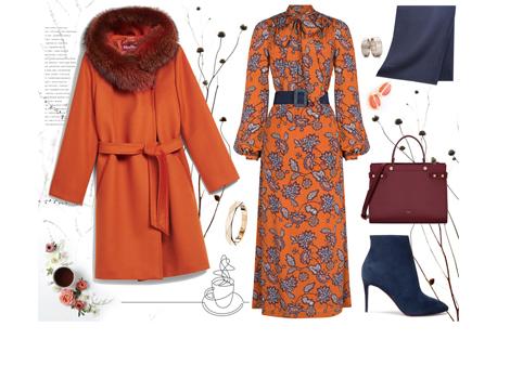 2019-20 Koleksiyonlarından 3 Farklı Palto Modeli ile 3 Kombin Önerisi