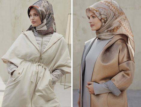 Armine 2019 Dış Giyim