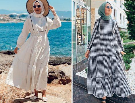 Fahhar Design Elbise