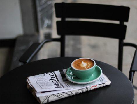 Kuzguncuk Kahve Mekanları