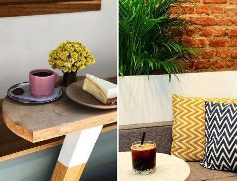 Kuzguncuk Kahve Mekanları Glow Coffee