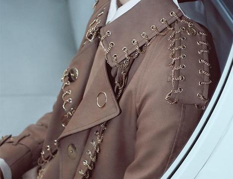 5 Farklı Dış Giyim Önerisiyle Şehirde Sonbahar Kombinleri