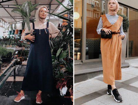 Şüheda Türkoğlu Jile Elbise Kombinleri
