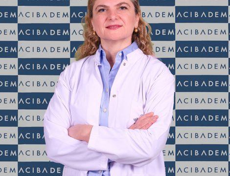 Acıbadem Bakırköy Hastanesi Kadın Hastalıkları ve Doğum Uzmanı Dr. Özlem Pata
